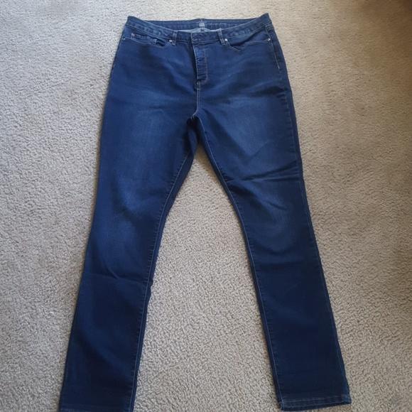 New York & Company Denim - Jeans